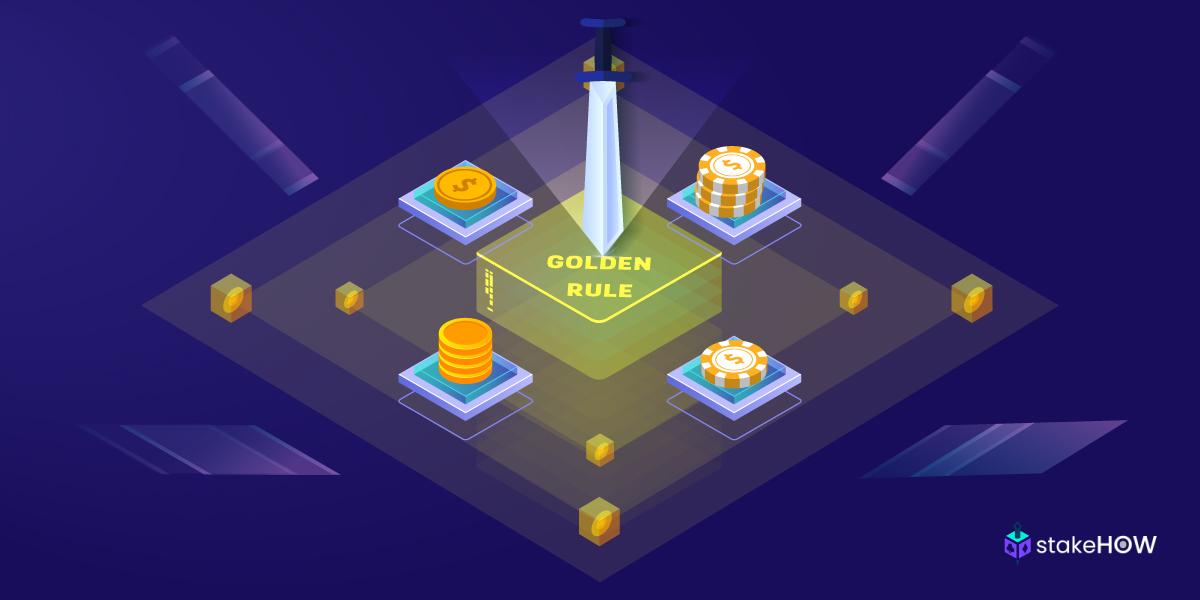 วิธี เล่นการพนันให้รวย โดยใช้กฎทองคำที่คาสิโนไม่อยากให้รู้5 min read