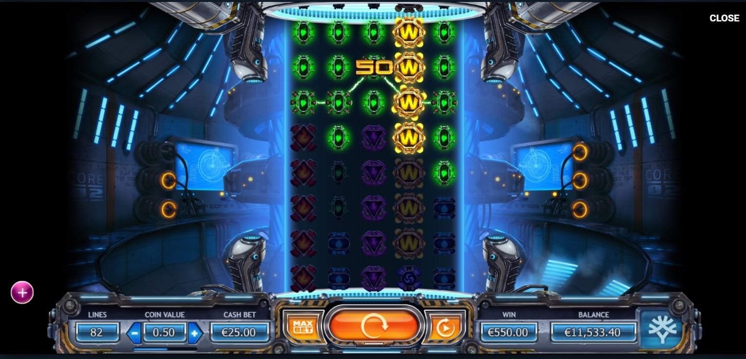 เกมสล็อต power plant - สล็อตออนไลน์ วิธีเล่น