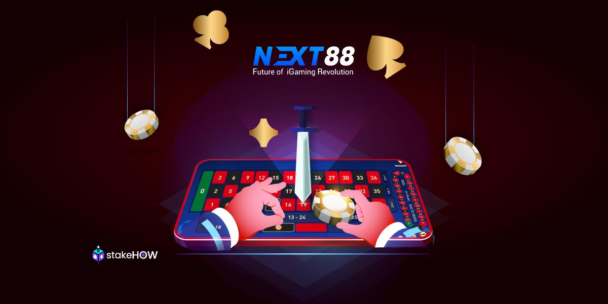 วิธีเล่นรูเล็ต – สอนเล่นรูเล็ต Next88 อย่างละเอียด4 min read