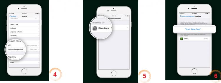ระบบ ios - v9bet app