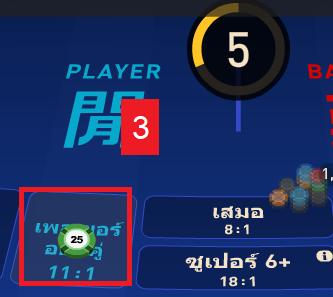 วิธี เดิมพัน Fun88 - วางเดิมพัน