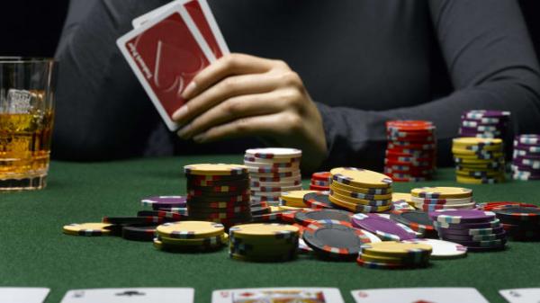 โป๊กเกอร์ - มือใหม่ Poker